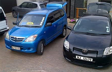 King Shaka Airport Shuttle,taxi and airport transfer services